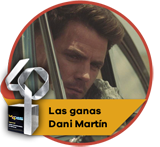 Las Ganas - Dani Martín
