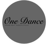 One Dance - Drake & Kyla & Wizkid