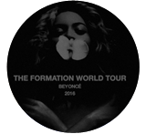 The Formation World Tour - Beyoncé