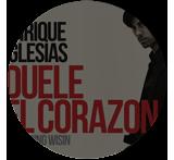 Duele el corazón - Enrique Iglesias & Wisim
