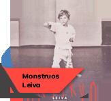 Monstruos - Leiva