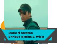 Duele el corazón - Enrique Iglesias & Wisin