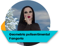 Geometría polisentimental - Fangoria