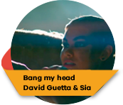 Bang My Head - David Guetta & Sia