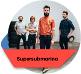 Supersubmarina