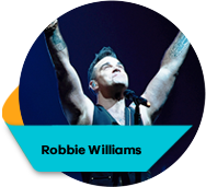 Robbie Willian