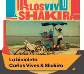 La bicleta - Carlos Vives & Shakira