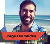 Jorge Cremades