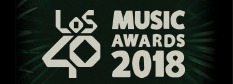 LOS40 Music Awards 2016