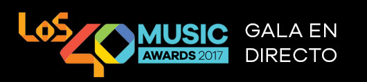 Los40 Music Awards 2017 - La Gala