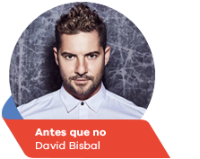 Antes que no - David Bisbal