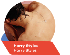 Harry Styles - Harry Styles