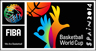 logo Mundial de Basket