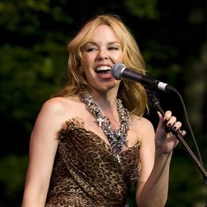 Kylie Minogue versiona a Hurts