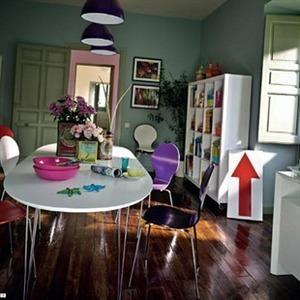 Pon guapa tu casa con el estilo urban chic tendencias for Muebles urban chic