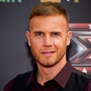 Gary Barlow, de Take That, contra Black Eyed Peas