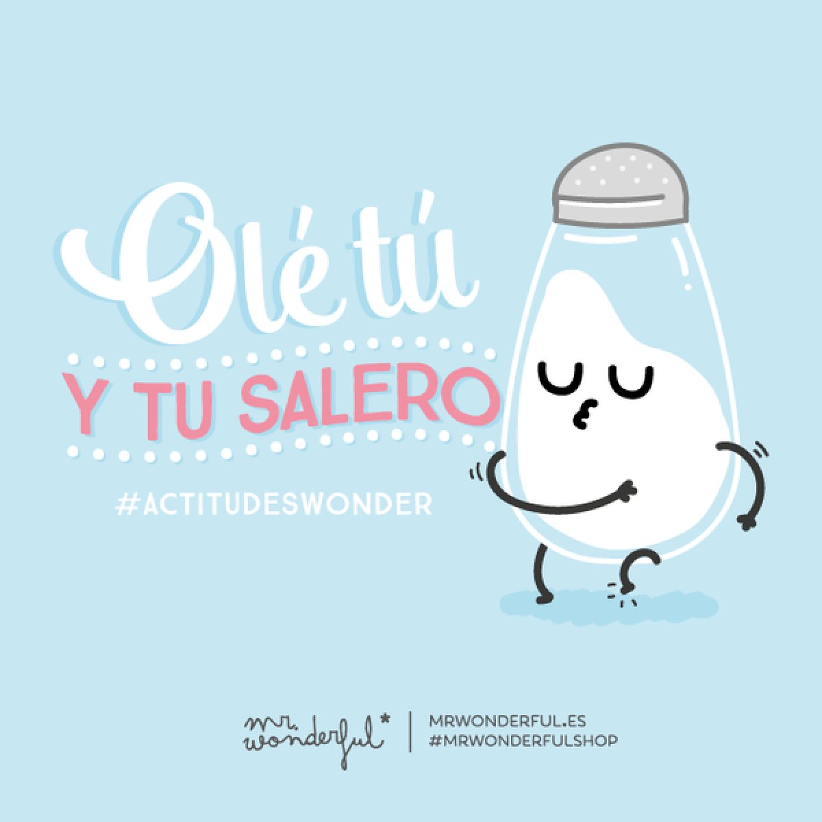 Mr wonderful y superbrit nico t mate la vida con buen for Frases de mister wonderful