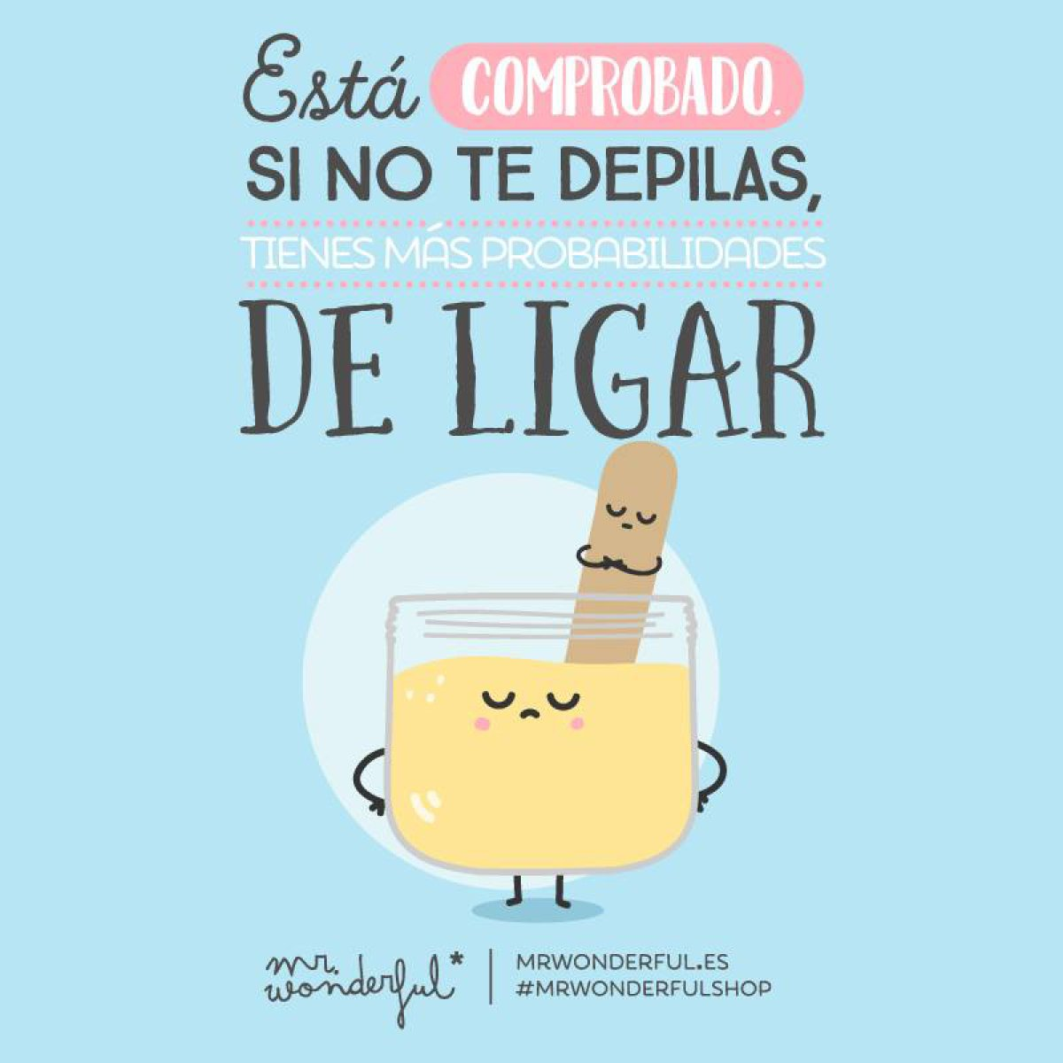 Mr wonderful y superbrit nico t mate la vida con buen Fondos movil mr wonderful