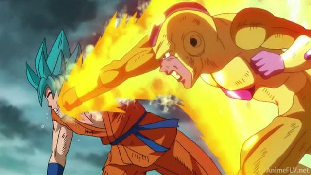 Dragon Ball Super repite polmica por baja calidad  Videojuegos