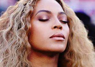 Beyoncé estrena Formation por sorpresa