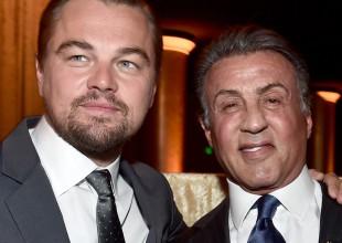 Si DiCaprio no se lleva el Oscar tendrá otro espectacular premio