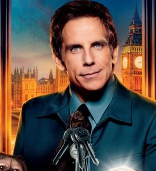 9 personajes míticos de Ben Stiller