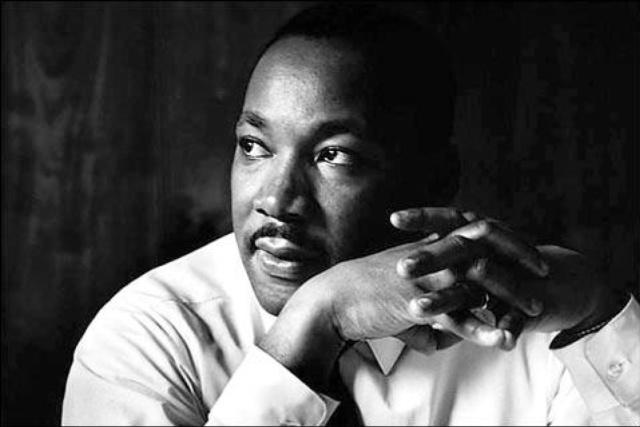 Los artistas que siguen la estela de Martin Luther King