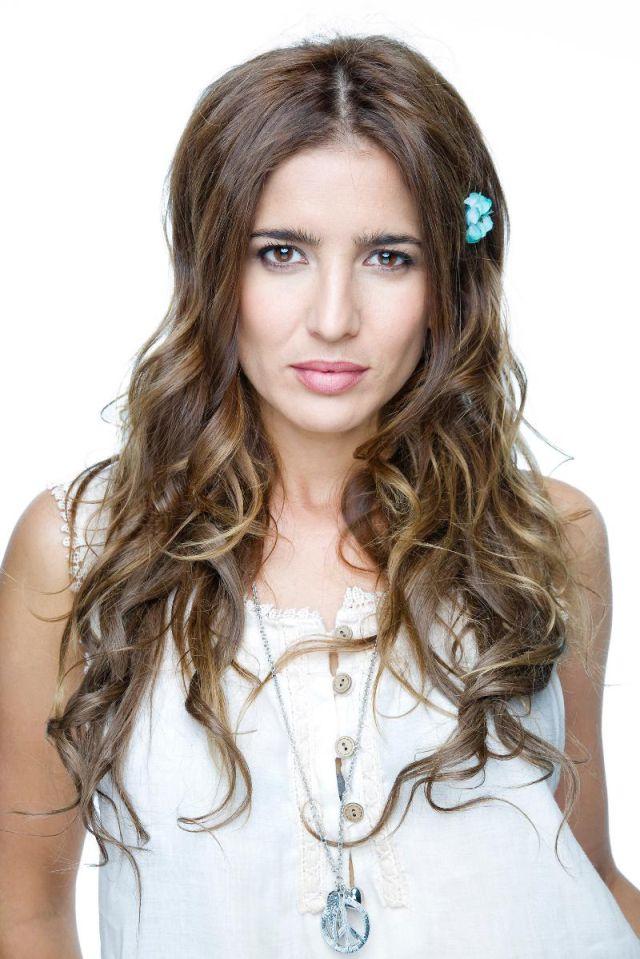 Lucia Jimenez