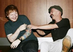 Descubre a Foy Vance, el último fichaje de Ed Sheeran