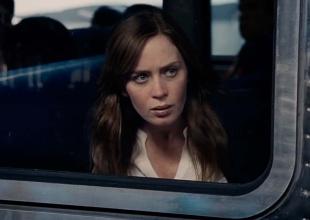 'La chica del tren' presenta su primer tráiler