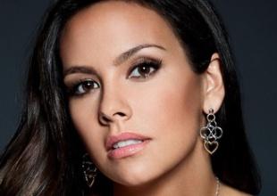 Cristina Pedroche muere de amor y se tatúa la cara de Dabiz Muñoz