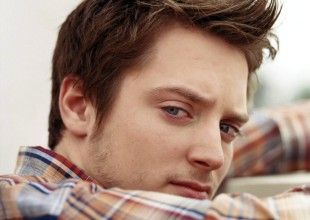 Elijah Wood escandaliza a Hollywood