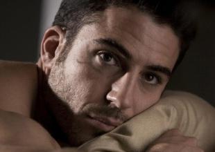 Miguel Ángel Silvestre, un striper salvaje en el Orgulo Gay