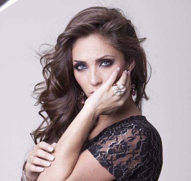 Anahí está 'celosa' de Poncho Herrera por este motivo [FOTOS — RBD