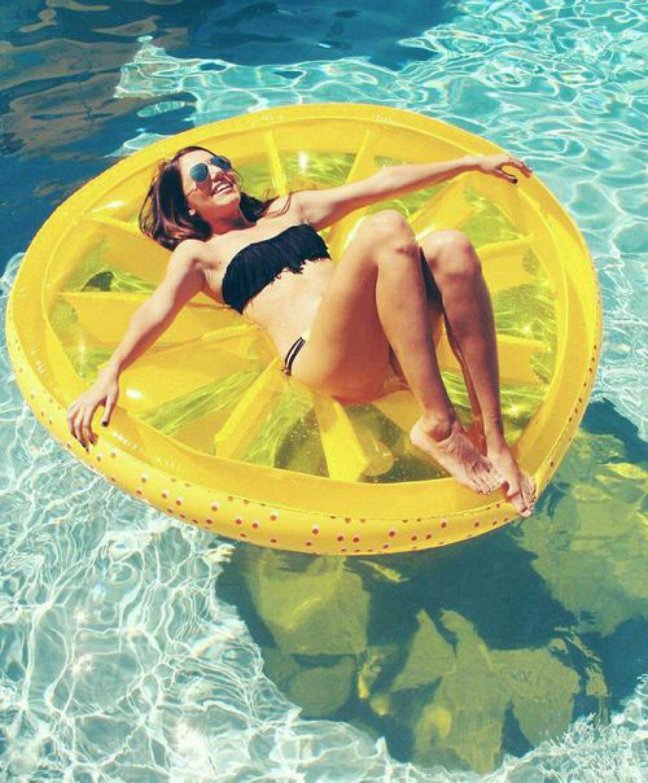 Los flotadores más locos para vacilar en Instagram este verano ...