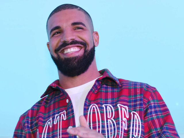 ¡Drake es 'number one' con 'One dance'!