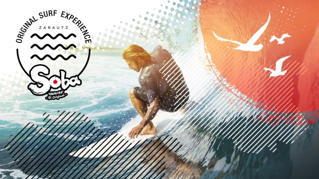 ¿Quieres aprender a surfear en Zarautz por la cara? - Los 40
