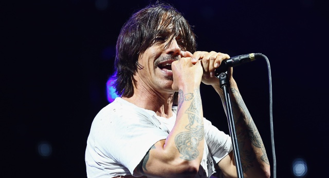 LOS40 te trae a los Red Hot Chili Peppers a España