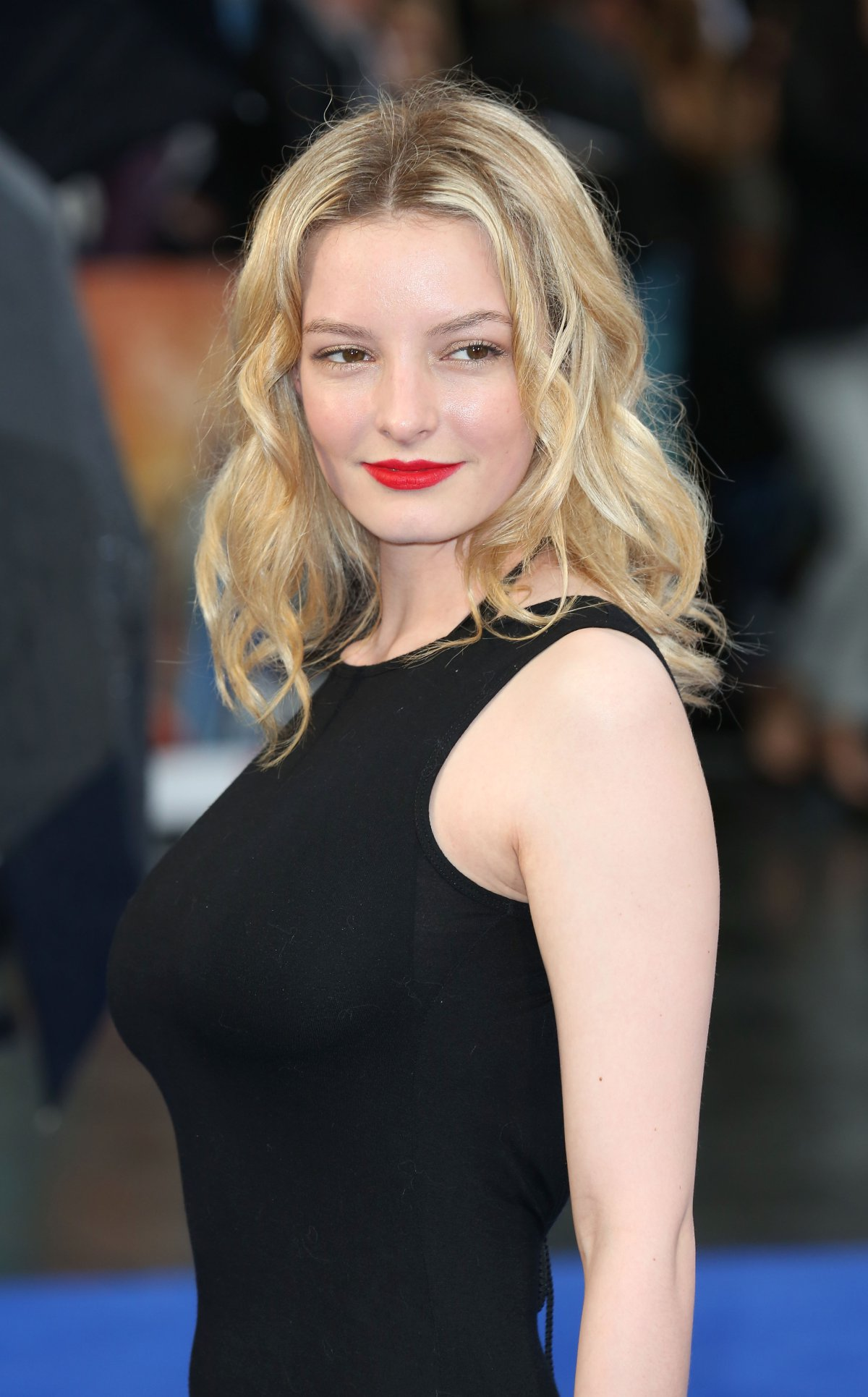 Dakota Blue Richards