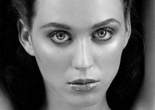 Katy Perry se ahoga (en su nuevo vídeo)