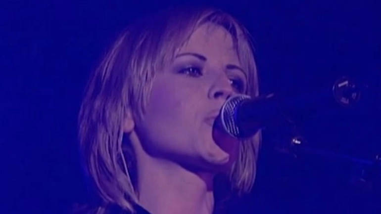 Aquel maravilloso concierto de The Cranberries