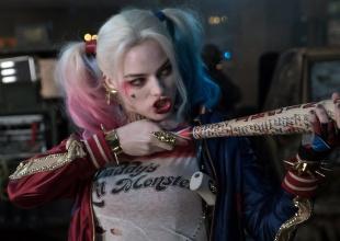 """Margot Robbie: """"Harley Quinn no es machista, nunca la hubiera interpretado"""""""