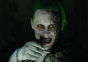 """Jared Leto: """"El Joker, más que un loco, es un chamán"""""""