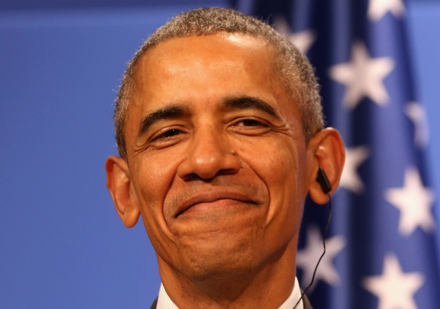 Barack Obama comparte sus canciones del verano