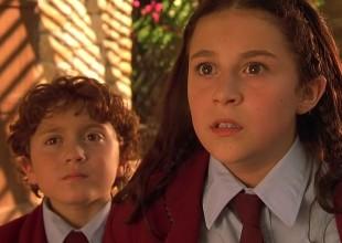 15 años después, así están ahora los actores Alexa Vega y Daryl Sabara