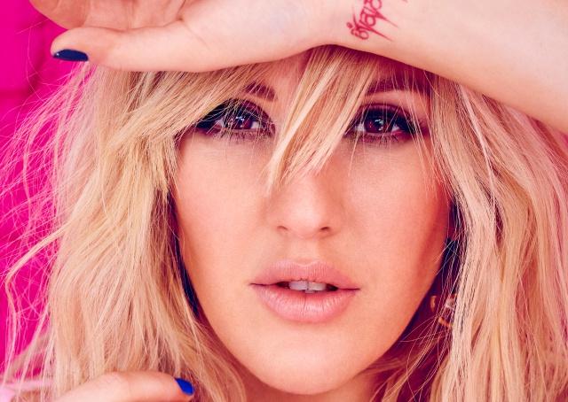 Así suena el nuevo tema de Ellie Goulding