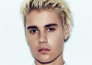 Justin Bieber estaría a punto de fichar por el Real Madrid