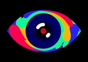 Gran Hermano estrena un logo muy colorido