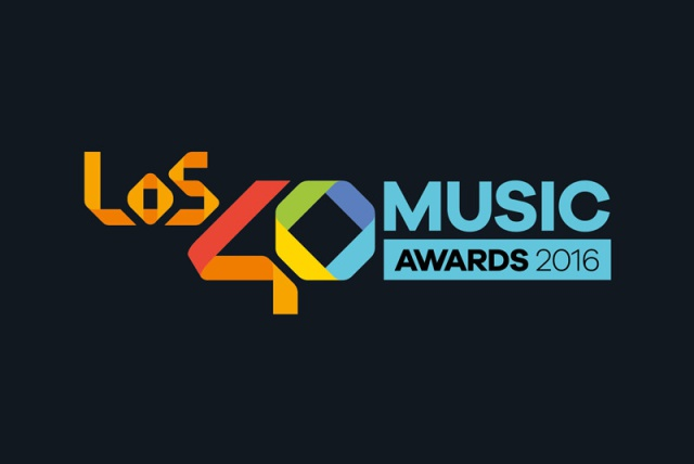 Sala de medios de LOS40 Music Awards
