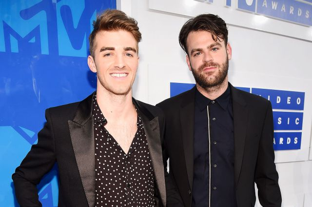 The Chainsmokers preparan colaboración con Chris Martin de Coldplay